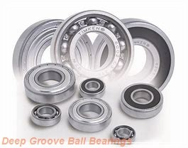 140 mm x 300 mm x 62 mm  NSK 6328 deep groove ball bearings