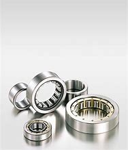 65 mm x 140 mm x 33 mm  NSK NJ313EM cylindrical roller bearings