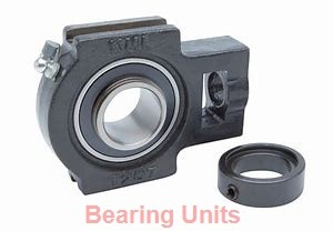 NACHI UKT317+H2317 bearing units