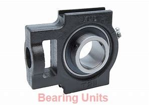NACHI UKF208+H2308 bearing units