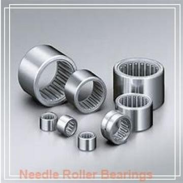 NTN AXK1130 needle roller bearings