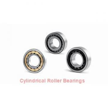 35 mm x 72 mm x 17 mm  NSK N 207 cylindrical roller bearings