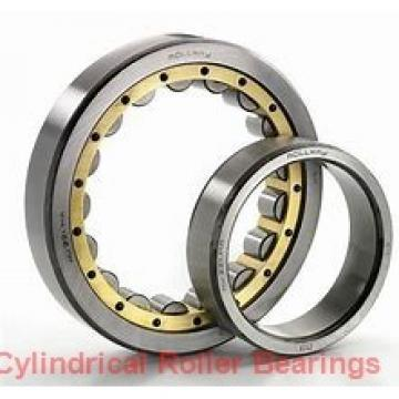 30 mm x 48 mm x 30 mm  IKO TRU 304830UU cylindrical roller bearings