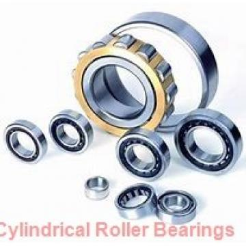 45 mm x 100 mm x 36 mm  FAG NUP2309-E-TVP2 cylindrical roller bearings