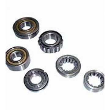 80 mm x 170 mm x 39 mm  FBJ NF316 cylindrical roller bearings
