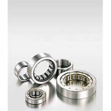 40 mm x 80 mm x 23 mm  NACHI 22208EX cylindrical roller bearings