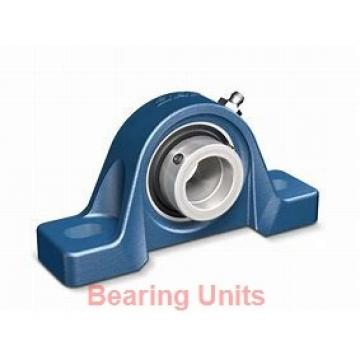 SNR USFTE205 bearing units