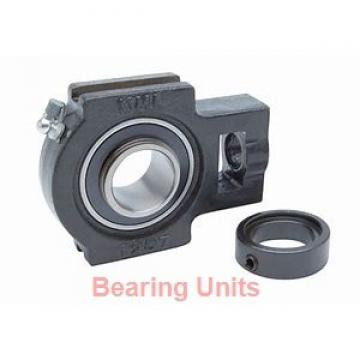 SKF FYTB 30 TF bearing units
