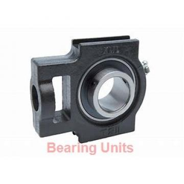 KOYO UKF207 bearing units
