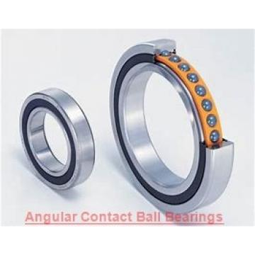 90 mm x 125 mm x 18 mm  SKF 71918 CD/HCP4AL angular contact ball bearings