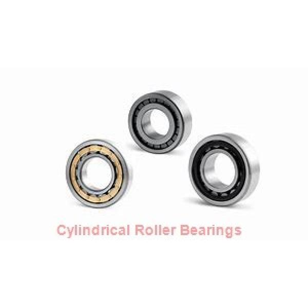 70 mm x 110 mm x 30 mm  NBS SL183014 cylindrical roller bearings #1 image