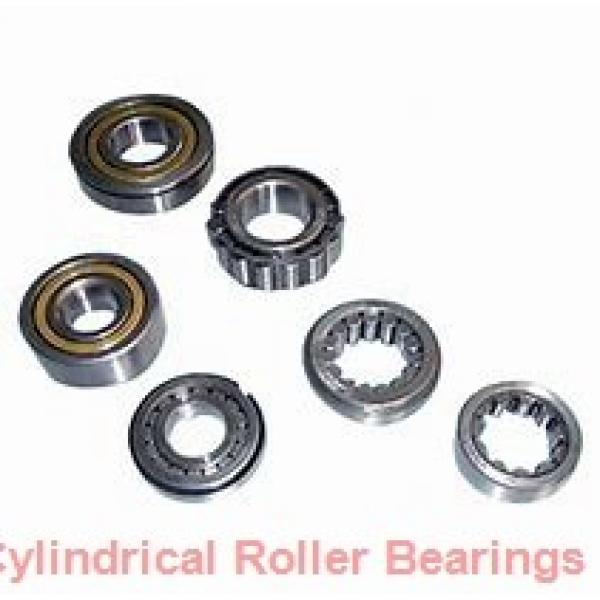 530 mm x 870 mm x 272 mm  ISO NU31/530 cylindrical roller bearings #1 image