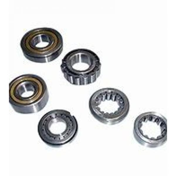 400 mm x 600 mm x 90 mm  NACHI NUP 1080 cylindrical roller bearings #1 image