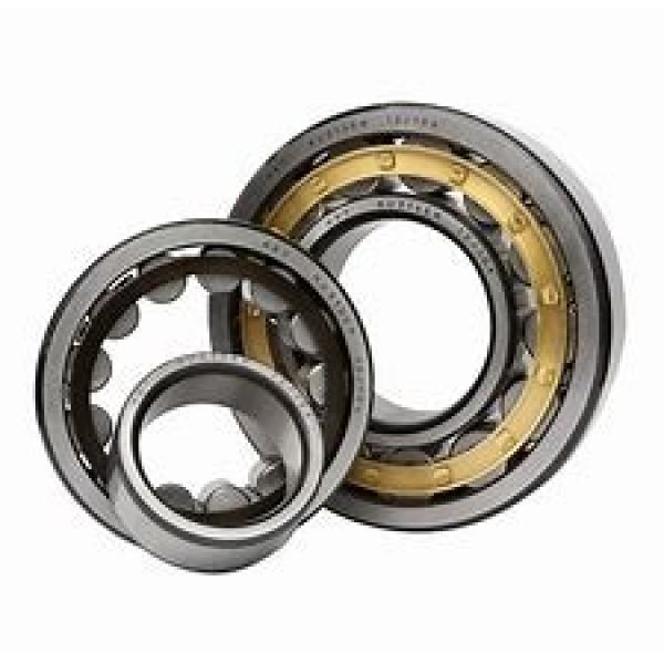530 mm x 870 mm x 272 mm  ISO NU31/530 cylindrical roller bearings #2 image