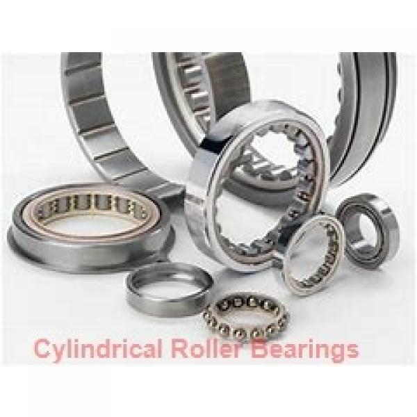 70 mm x 110 mm x 30 mm  NBS SL183014 cylindrical roller bearings #2 image