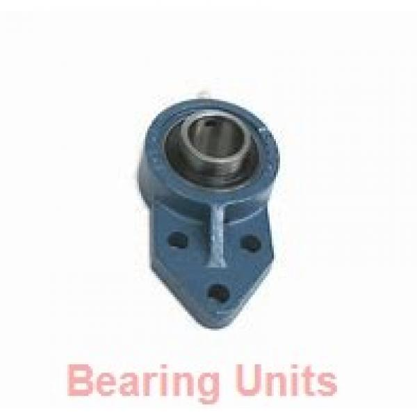 ISO UCF310 bearing units #1 image
