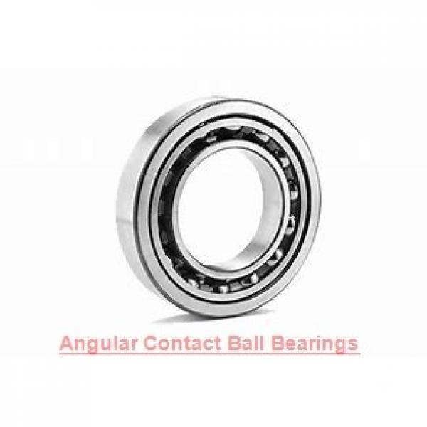 NTN HUB251-4 angular contact ball bearings #1 image