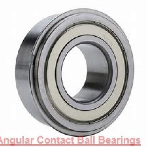 45 mm x 85 mm x 19 mm  NTN 5S-BNT209 angular contact ball bearings #1 image