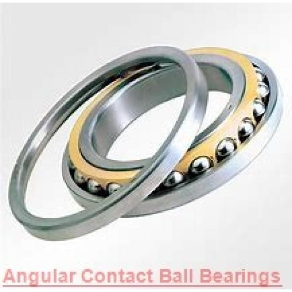 Toyana 7304 C-UD angular contact ball bearings #1 image
